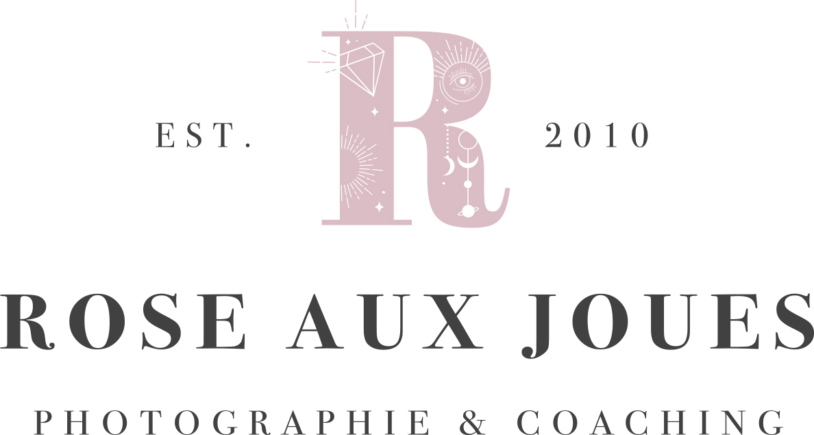 Rose aux joues - photographie, coaching & formation